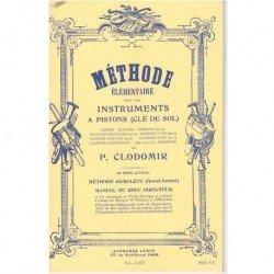 Clodomir, P. Metodo...