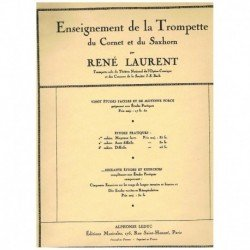Laurent, Ren 60 Estudios y...
