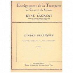 Laurent, Ren Estudios...