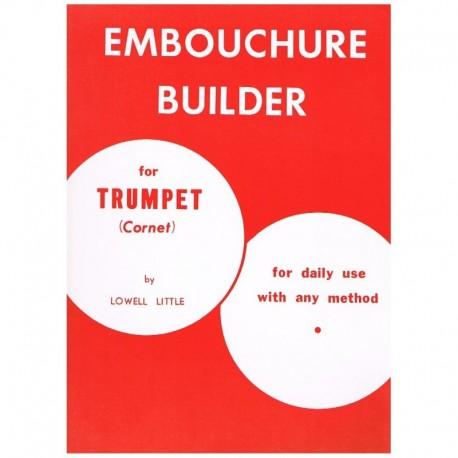 Little, Lowe Embouchure Builder (Trompeta)