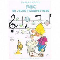 Abc del Joven Trompetista Vol.1 (Trompeta)