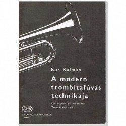 Kalman, Bor Tecnica Moderna...