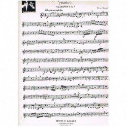 Mozart. Sinfonia Nº35...