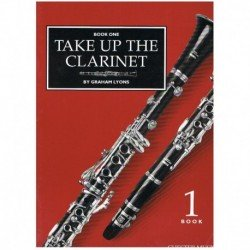 Lyons. Take Up The Clarinet...