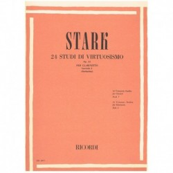 Stark. 24 Estudios de...