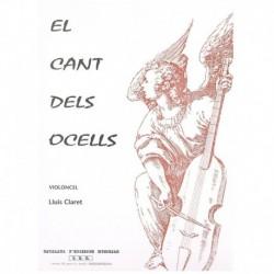 Popular El Cant dels Ocells (Cello)