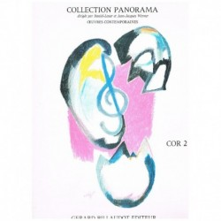 Collection Panorama. Trompa Vol.2