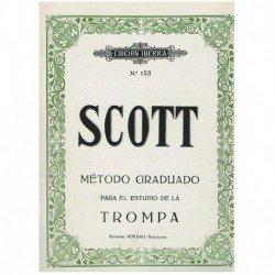 Scott. Metodo Graduado para...