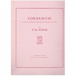 Dubois. Cornemuse (Tuba y Piano)