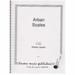 Arban Scales (Adapt. Wesley...