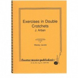 Arban Exercises in Double...