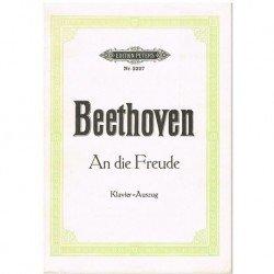 Beethoven. An Die Freude...
