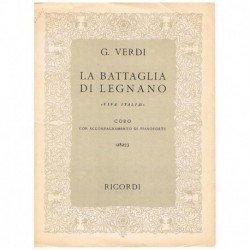 Verdi, Giuseppe.  Viva...