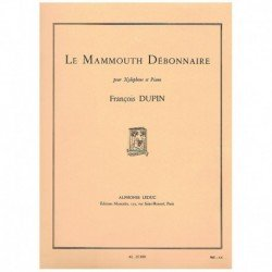 Dupin. Le Mammouth...