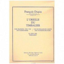 Dupin, Franç El Oido del...