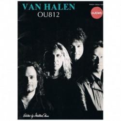 Van Halen OU812 (Piano/Voz/Guitarra)