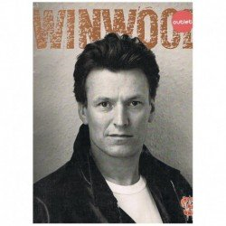 Winwood, Steve. Roll With...