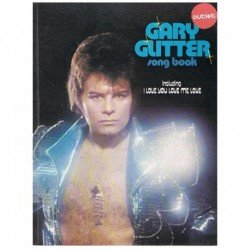 Glitter. Song Book (Piano/Voz/Guitarra)