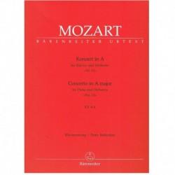 Mozart. Concierto La Mayor Nº12 KV 414 (2 Pianos)