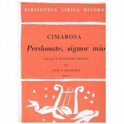Cimarosa, Domenico....