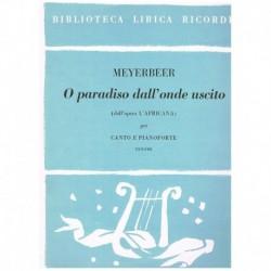 Meyerbeer, Giacomo. O...