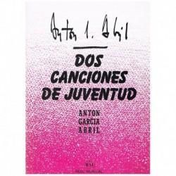 Garcia Abril, Antón. Dos...