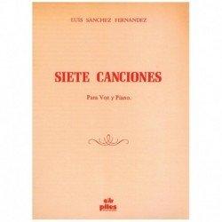 Sanchez Fernandez, Luis....