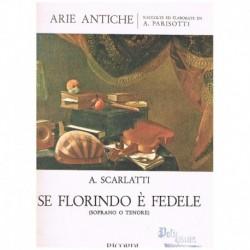 Scarlatti, Alessandro. Se...