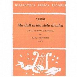 Verdi, Giuseppe. Ma...