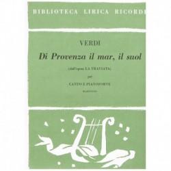 Verdi, Giuseppe. Di...