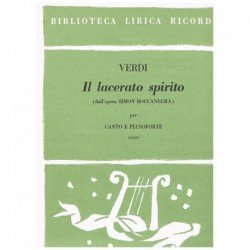 Verdi, Giuseppe. IL...