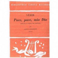Verdi, Giuseppe. Pace,...