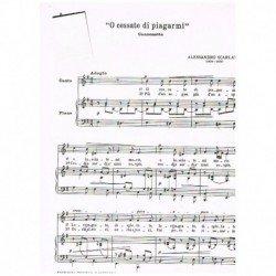 Scarlatti, Alessandro. O...