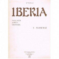 Albeniz, Isa Iberia Cuarto...