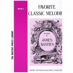 Bastien. Favorite Classic...
