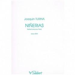 Turina. Niñerias Vol.2