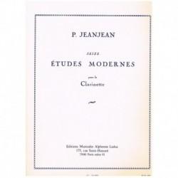Jeanjean. 16 Estudios...