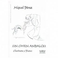 Perez. Un Chien Andalou (Clarinete y Piano)