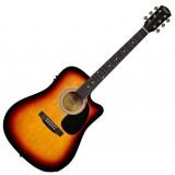 Fender SA-105CE SB