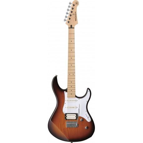 Yamaha Pacifica 112V MT BS