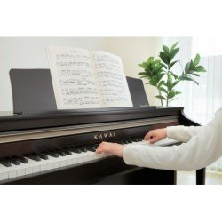 Piano Digital Kawai CA- 17