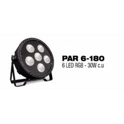 Foco LED AMS PAR 6-180