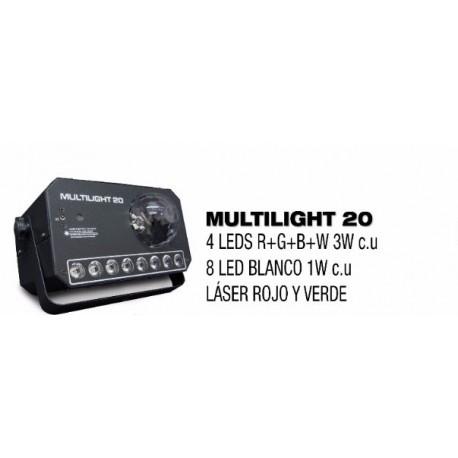 AMS Multilight 20