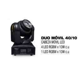 AMS Duo Móvil