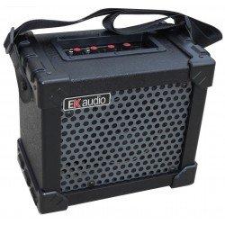 AG 10N EK audio PORTATIL