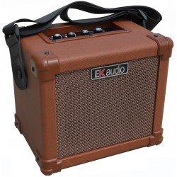 AG 10AM EK audio RECARGABLE