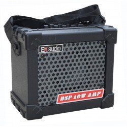 TM 05 EK audio PORTATIL