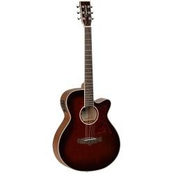 Guitarra TANGLEWOOD TW4S SERIE WINTERLEAF