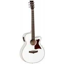 Guitarra TANGLEWOOD TW4BL SERIE WINTERLEAF