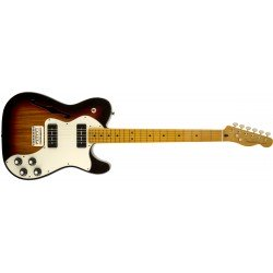 Fender Modern Player Telecaster Thinline Deluxe 3TS
